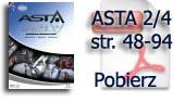 Katalog ASTA
