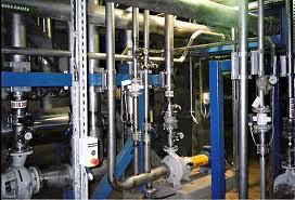 Walidacja instalacji sprężonego powietrza
