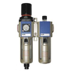 Blok przygotowanie powietrza ASTA A-GFC-300-02