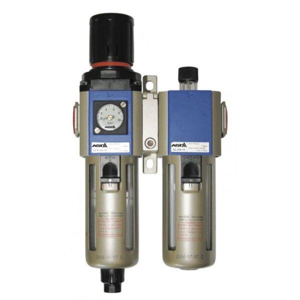 Blok przygotowanie powietrza ASTA A-GFC-300-03