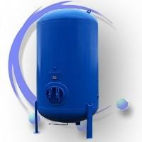Zbiorniki ciśnieniowe - Pionowe