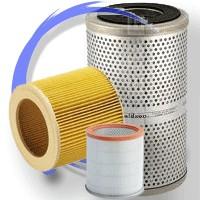 Wkłady filtracyjne - oryginały i zamienniki