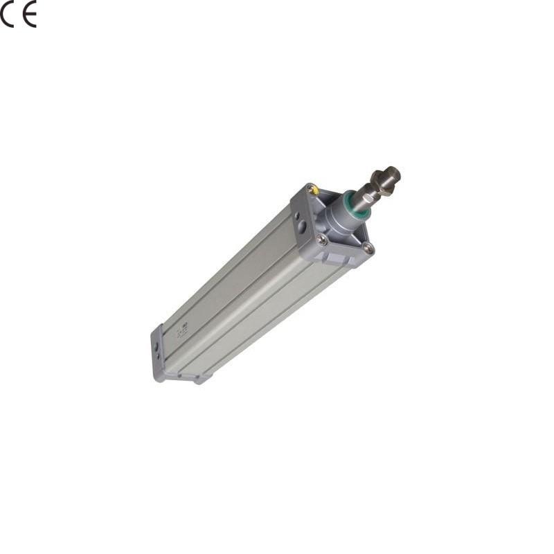 Siłownik pneumatyczny tłok 80x800
