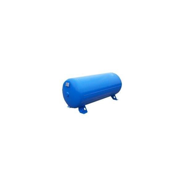 Zbiornik ciśnieniowy poziomy ZPO 0250/15