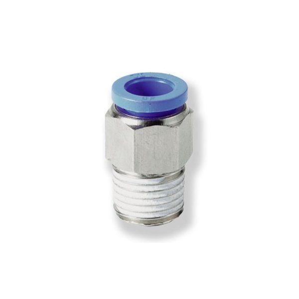 Złączka prosta 06 - M5 PC0600