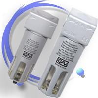 Filtry powietrza zgrubne GAV