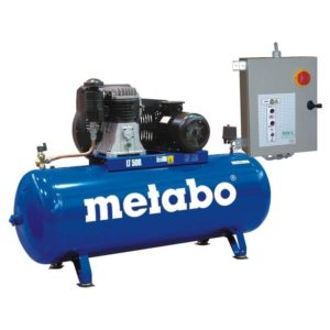METABO Sprężarka tłokowa Megapress 570-15/500