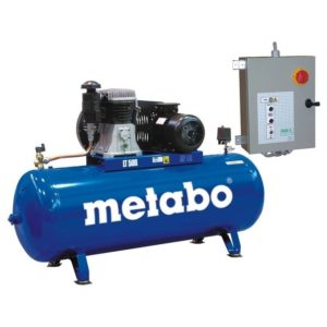 METABO Sprężarka tłokowa Megapress 930-15/500