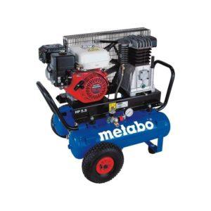 METABO Sprężarka tłokowa Motoair 330-9/11+11
