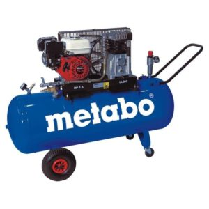 METABO Sprężarka tłokowa Motoair 330-9/50