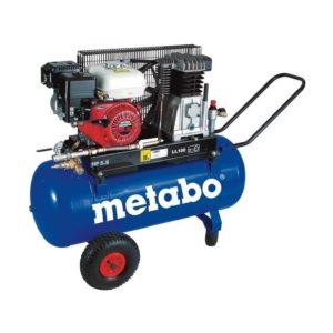 METABO Sprężarka tłokowa Motoair 330-9/200