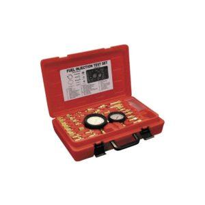 Tester do pomiaru ciśnienia paliwa w układach z wtryskiem benzyny A-1225