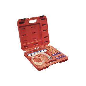 Zestaw do testowania układów zasilania paliwem za pomocą pomp wtryskowych COMMON RAIL A-KB0101