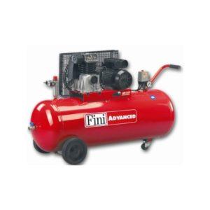 FINI Sprężarka tłokowa MK 103-150-3T