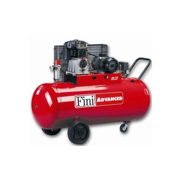 FINI Sprężarka tłokowa MK 113-200-4T