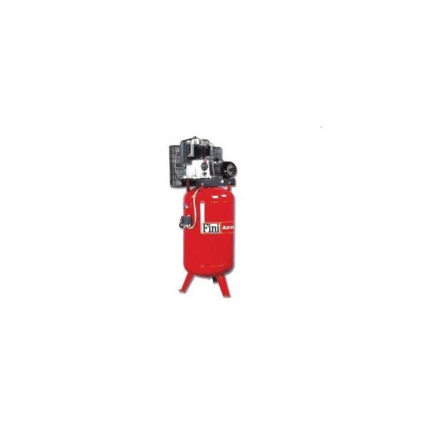 FINI Sprężarka tłokowa BK 119-270V-5.5-TP