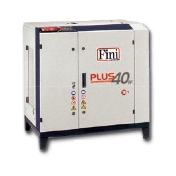 Sprężarka śrubowa Fini PLUS 4010 TF