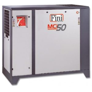 Sprężarka śrubowa Fini ROTAR MCi 5008