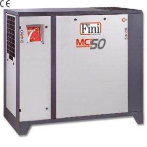 Sprężarka śrubowa Fini ROTAR MCi 5008 ES