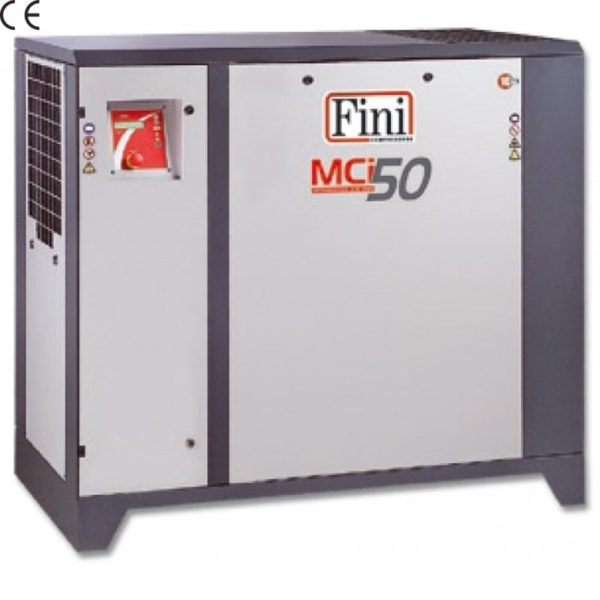 Sprężarka śrubowa Fini ROTAR MCi 5010 ES