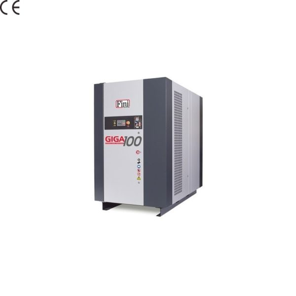 Sprężarka śrubowa Fini GIGA SD 10008