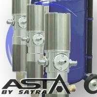 SATRA - Narzędzia pneumatyczne