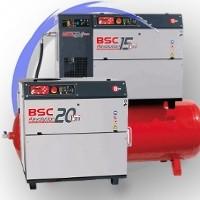 Linia ROTAR BSC 11 kW - 15 kW