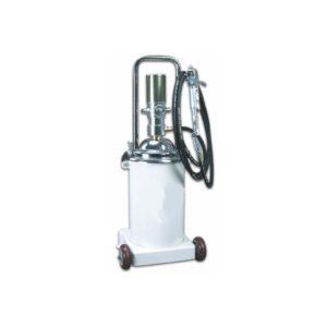 Pompa pneumatyczna do pompowania smarów SATRA POP13
