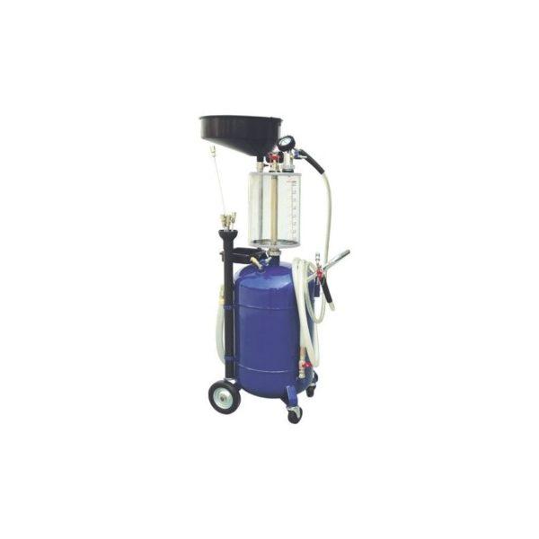Pneumatyczna spuszczarko-wymieniarka oleju SATRA AODE290E