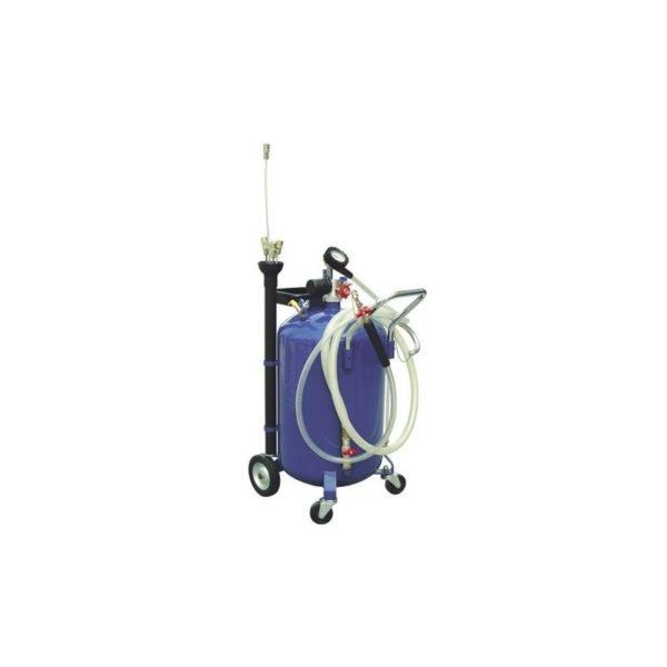Pneumatyczna wymieniarka oleju SATRA AOE1065