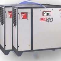 Linia ROTAR MCi/MEGA 30kW-37kW-45kW