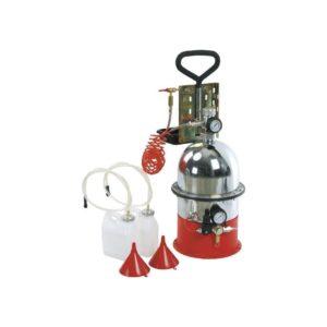 Pneumatyczna wymieniarka płynu hamulcowego SATRA 1788001