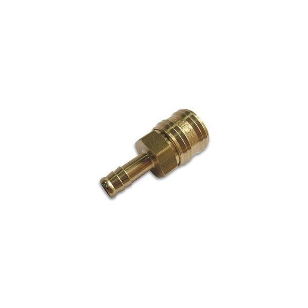 Szybkozłącze TYP 26 NW 7,2 na wąż 6 mm SZ2606