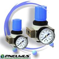Reduktory ciśnienia PNEUMUS