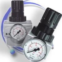 Reduktory ciśnienia GAV
