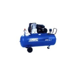 ABAC Sprężarka tłokowa SP 500/11/200