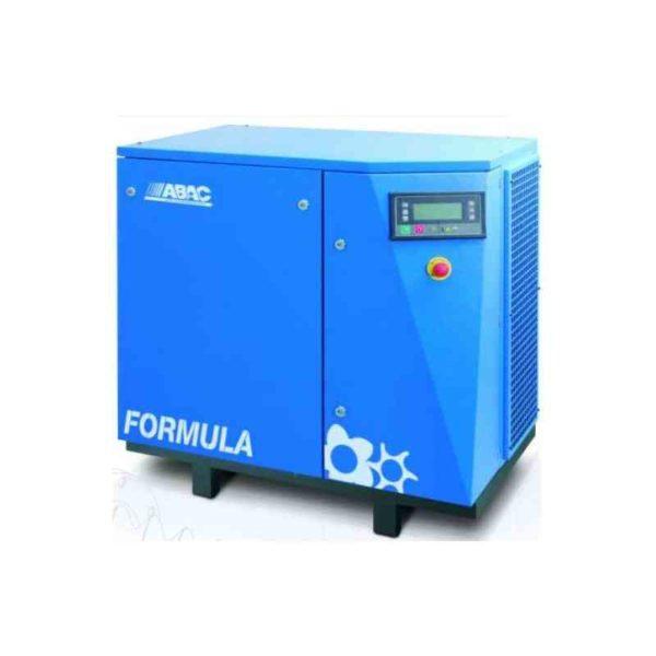 Sprężarka śrubowa ABAC-FORMULA 5,5