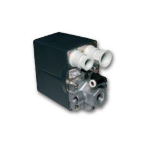 Presostat(wyłącznik ciśnieniowy) CONDOR 400V 6,3A