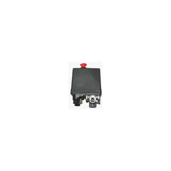 Presostat(wyłącznik ciśnieniowy) NEMA 400V 20A