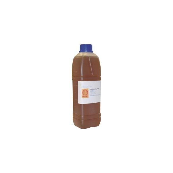 Olej do sprężarek śrubowych i łopatkowych SHELL CORENA D68 1L