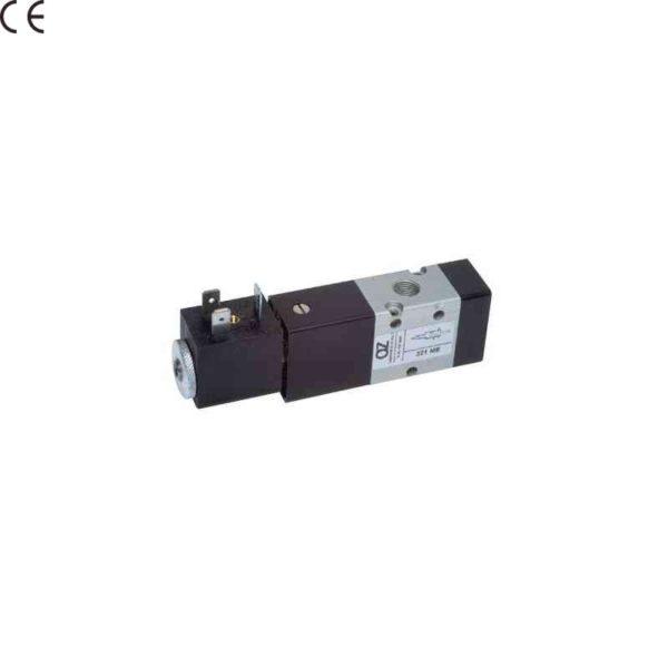 Zawór elektromagnetyczny 321 MEA (00.010.3)