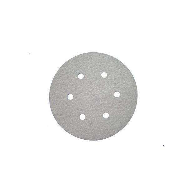 Dysk ścierny Velcro 6#P500