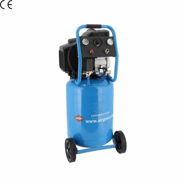 AIRPRESS HL 360-50 / 1.8kW / 230V - Pionowa