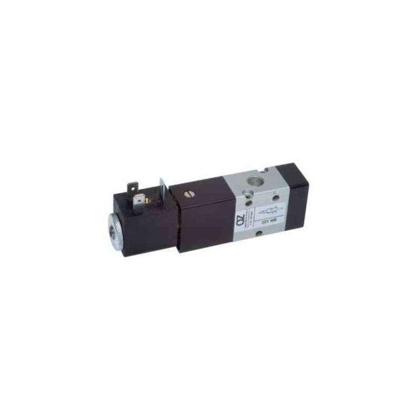 Zawór elektromagnetyczny 322 ME (01.011.3)