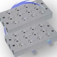 Płyty modułowe