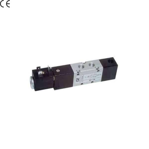 Zawór elektromagnetyczny 522 CE (01.020.3)