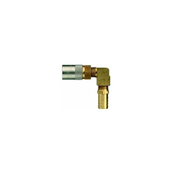 Szybkozłącze TYP 88 NW 13 13mm (jednostronnie odcinające)
