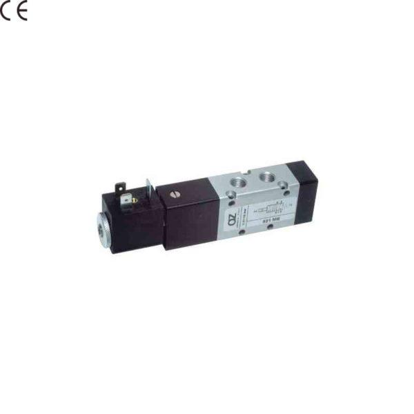 Zawór elektromagnetyczny 522 ME (01.009.3)
