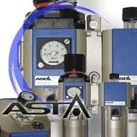 Stacje przygotowania powietrza ASTA