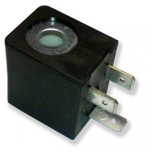 Cewka elektromagnetyczna 22 mm 24V DC